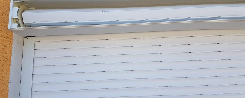 Ante A Persiana ▷ cortinas de enrollar - persianas t&c
